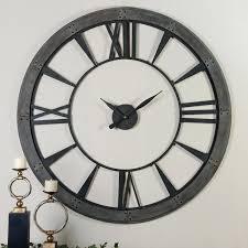 decorative wall clock wall clock decorative u2013 philogic co