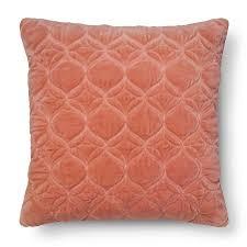 target alabaster black friday ad washed velvet square decorative pillow 18
