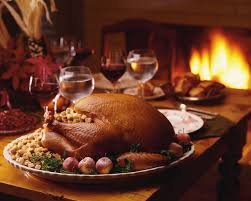 thanksgiving dinner joseph ambler inn hotel restaurant and