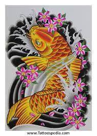 butterfly koi designs 4
