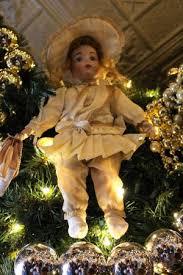 Rolfs Nyc Christmas Creepy Dolls Picture Of Rolf U0027s Bar U0026 Restaurant New York City