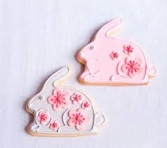 rabbit cookies rabbit cookies archives bakers and artists the daily gourmet