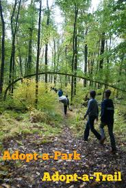 adopt a trail u0026 adopt a park u2013 county of union new jersey