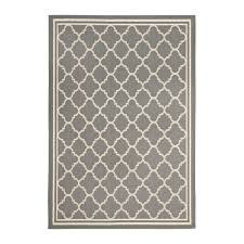Cheap Indoor Outdoor Carpet by Decor Stunning Polypropylene Lowes Indoor Outdoor Rugs In Grey
