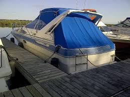 ontario marine brokers used boats for sale by sea ray carver