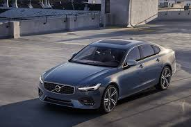 volvo commercial 2016 2017 design of the year volvo s90 automobile magazine