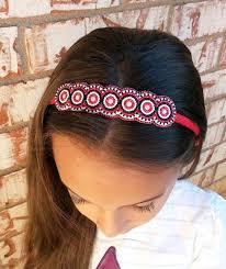 s headbands best 25 beaded headbands ideas on hippie headbands
