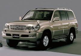 toyota land cruiser cygnus land cruiser cygnus uzj100w 1998 2003 wallpapers