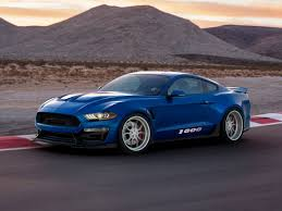 cars like a mustang this is what a 1 000 horsepower mustang looks like business insider
