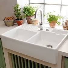 Kitchen Sinks Wayfaircouk - Ceramic kitchen sinks uk