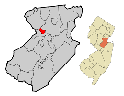 13 Colonies Fill In The Blank Map by Highland Park New Jersey Wikipedia