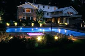 Landscape Lighting Installation Guide Low Voltage Landscape Lighting Installation Guide Portfolio