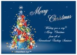 christmas cards messages add text to photo write text on images addtext xyz
