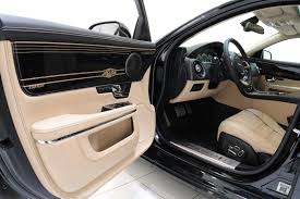 toyota limo interior startech adds style but no speed to the 2012 jaguar xj limo