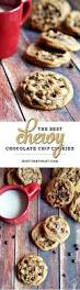 the best chewy café style chocolate chip cookies host the toast