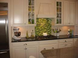 green kitchen backsplash kitchen backsplash green interior design