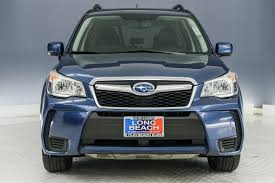 2014 Forester Roof Rack by Subaru Forester 2 0xt Premium For Sale Used Cars On Buysellsearch