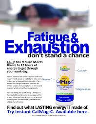 amazon com calcium magnesium instant cal mag c warning you
