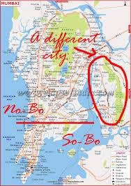 louisiana map city names bandra or borivali what s in a name