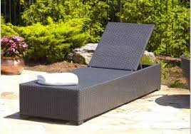 Wicker Chaise Lounge Chair Design Ideas Wonderful Outdoor Wicker Chaise Lounge Chairs Design Ideas 33 In