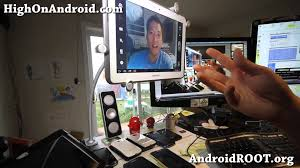 Tablet Desk Mount by New Android Tablet Desk Mount Review Iloveit Youtube