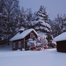 Winter House 904 Best Cabins Log Homes Cottages Images On Pinterest Log