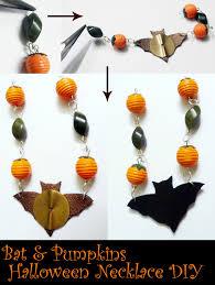 15 incredible diy halloween jewelry tutorials