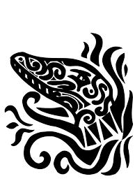 big blackwork style alligator sketch tattoo tattoos photos