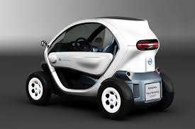 nissan renault nissan clones the renault twizy ev u2013 photos reviews