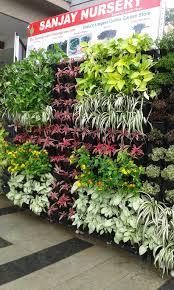 vertical garden kit india home outdoor decoration