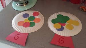 letter g craft activity for kids preschool crafts