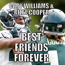 Funny Eagles Meme - best friends forever funny sport meme