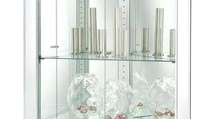 small curio cabinet with glass doors mirrored curio cabinet mirrored curio glass mirrored curio cabinet