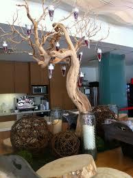 Manzanita Centerpieces 105 Best Project Manzanita Branches Images On Pinterest