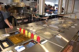 Small Restaurant Kitchen Layout Ideas Kitchen Impressive Burger Restaurant Kitchen Layout Asian Design