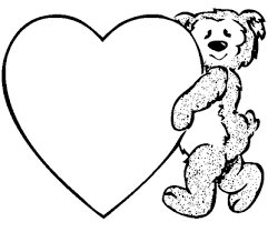 teddy bears printables color sheets free printable coloring