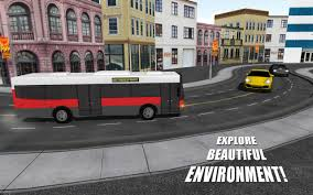real manual bus simulator 3d android apps on google play