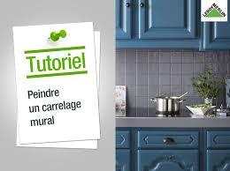 peinture carrelage cuisine castorama carrelage mural cuisine castorama astuces pour repeindre
