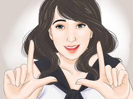 how to be a kawaii 12 steps with pictures wikihow