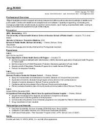 Scientist Resume Examples by And Food Scientists Resume Examples Science Resumes Livecareer