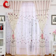 Light Pink Curtains Light Pink Curtains For Best Bedroom Design