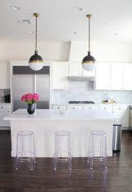 modern kitchen lamps interior design