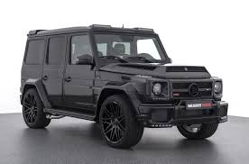 mercedes jeep black brabus g 900 turns mercedes amg g 65 into darth vader