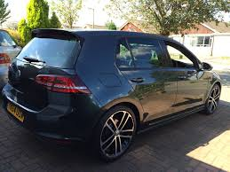 lexus is200 hatchback golf vii gti performace h u0026r suspension car inspo pinterest cars