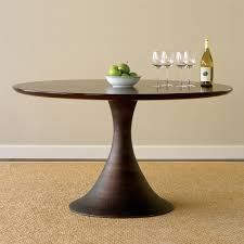 black round pedestal table lf 08 display table at reception furniture casablanca round dining