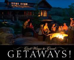 gait ways to great getaways trailblazer