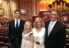 senators wife arizona senator s son and wife sue state s notorious sheriff joe