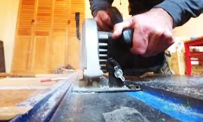 How Thick Is Corian How To Cut Corian With Simple Tools
