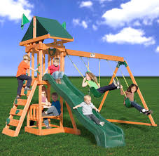 how to choose the right playground equipment