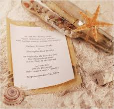 wedding invitations in a bottle seal and send wedding invitations to set the tone for your
